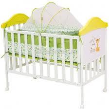 Детская <b>кроватка BABYHIT Sleepy Compact</b>