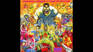 <b>Massive Attack</b> vs Mad Professor - Radiation Ruling The Nation (<b>No</b> ...