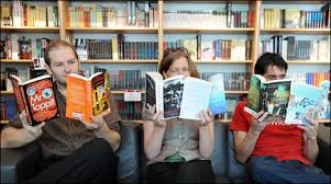 Image result for we read