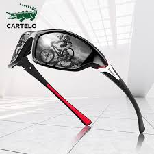 <b>CARTELO</b> Men's Fashion <b>sunglasses</b> TAC material New <b>polarized</b> ...