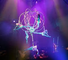 Цирк Чинизелли вернет петербуржцам мундиаль - Афиша Plus ...