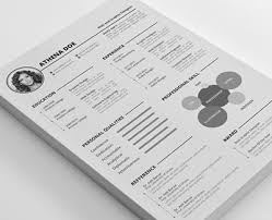 creative resumes bundle  elegant resume template   creative      free creative resume templates for designers