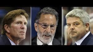 The Latest: Bettman says NHL will call more slashes | KIRO-TV
