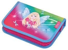 <b>Herlitz Пенал Rainbow</b> Fairy (50014309) — купить по выгодной ...