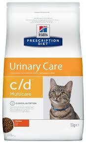 <b>Корм</b> для кошек <b>Hill's Prescription</b> Diet для профилактики МКБ, с ...