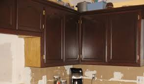 gel stain kitchen cabinets: refinishing stained stainedcabinets refinishing stained kitchen cabinet ideas hpojb gel stain