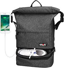 Travel Backpack, Lifeasy Waterproof Anti-Theft Wet ... - Amazon.com
