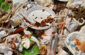 Image result for waste candy wrappers during the holiday season