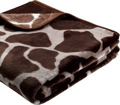 <b>Плед</b> BOCASA <b>Giraffe</b> 696335