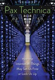 pax technica new book explores impact of internet of things on pax technica cover