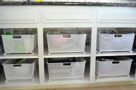 photos kitchen cabinet organization:  roll out drawer kitchen cabinet organization