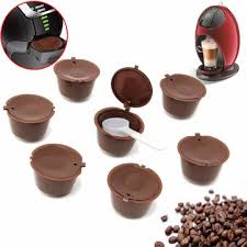 refill dolce gusto