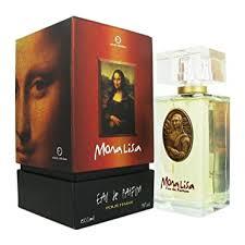 Eclectic Collections Mona Lisa Eau de Parfum Spray ... - Amazon.com