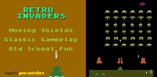 <b>Classic</b> Invaders - <b>Retro 80s</b> Space Shooter - Apps on Google Play