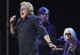 The Who's <b>Roger Daltrey</b> Curses Out Pot-Smoking Fans - Stereogum
