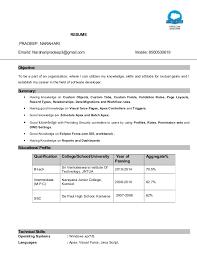 Salesforce Business Analyst Resume   le classeur com le classeur com Sample resume sle resume salesforce business analyst india ygGluDJw
