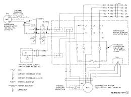 figure air conditioner wiring diagram sheet of  air conditioner wiring diagram sheet 1 of 3 1 12