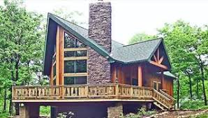 Lake House Plans  amp  Home Designs   The House Designersimage of CANDLEWOOD III House Plan
