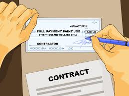 how to ask for a raise for contractor solution for how to for asking for a pay raise how to hire a contractor pictures wikihow