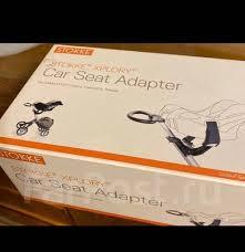 <b>Адаптер</b> для коляски <b>stokke</b>/doux Bebe для автолюльки maxi cosi ...