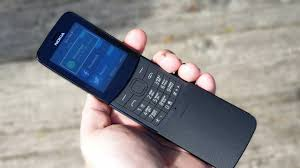 <b>Nokia 8110</b> 4G: год спустя! - YouTube