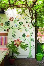 mosaic wall decor: mosaic garden project  mosaic garden project  mosaic garden project