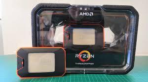 <b>AMD</b> 12 <b>and</b> 24-Core <b>Threadripper</b> 2 CPUs: 2970WX <b>and</b> 2920X on ...