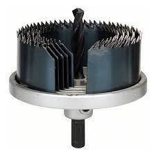 Набор <b>пильных</b> венцов <b>Bosch</b> 2607019451, 5 предметов ...