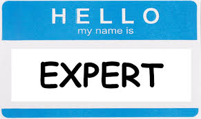 Image result for the top expert in your field