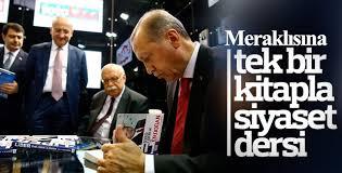 Siyasi Liderlik ve Recep Tayyip Erdoğan