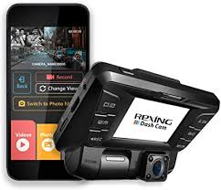 Rexing V2 Front + Back Dual Camera 1080p Full HD ... - Amazon.com