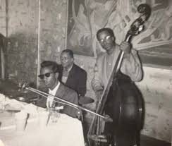Meet <b>Baby Face Willette</b>, a nationally historic jazz artist with ...