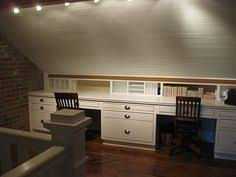 possible desks in the bonus room would really like a desk and storage built in bonus room playroom office