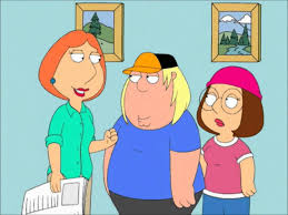 guy kitchen meg: family guy meg gets kicked out