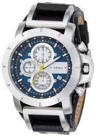<b>Мужские часы Fossil</b> (Фоссил) - купить по доступной цене | Каталог