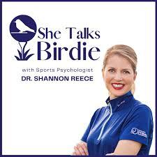 She Talks Birdie