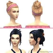 Подробный обзор каталога «The Sims 4 День стирки» от Darasims