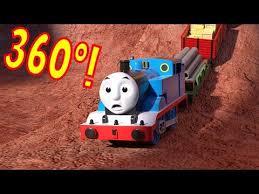 360º TOMICA <b>Thomas</b> and <b>Friends</b>: <b>Thomas</b> Does a Loop the Loop ...