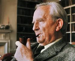 Znalezione obrazy dla zapytania John Ronald Reuel Tolkien