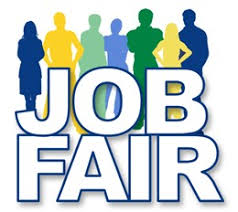 Image result for jobs fair