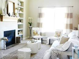 Jute Rug Living Room Thrifty And Chic Diy Projects And Home Decor