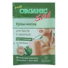 <b>Крем</b>-<b>маска для кожи</b> бюста и декольте, 15 мл (1827067) - Купить ...