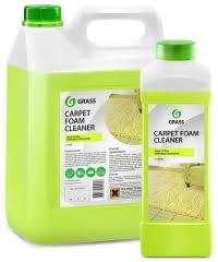 <b>Очиститель ковровых покрытий Grass</b> Carpet Foam Cleaner ...
