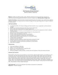 material handler resume getessay biz 10 images of material handler resume