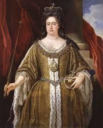 <b>Анна</b> (<b>королева</b> Великобритании) — Википедия
