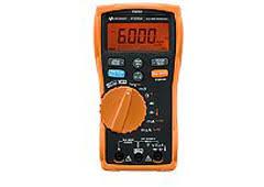 <b>Handheld Digital</b> Multimeter, <b>Non</b>-<b>Contact</b> Voltage Detector, True ...