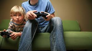 harmful effects of video games on students knowtechie kids playing video games