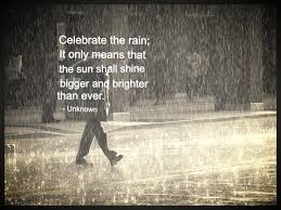 Funny Quotes About Walking In The Rain : Funny Quotes About Rainy ... via Relatably.com