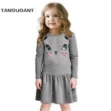 Popular <b>Fashion European and American</b> Style Children Dress-Buy ...