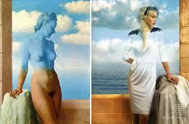 Image result for Magritte